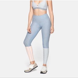 Outdoor Voices Dipped 7/8 Legging